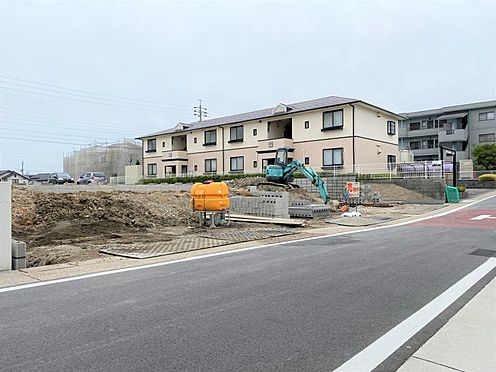 戸建賃貸-名古屋市名東区大針2丁目 敷地面積約37坪超!徒歩約4分のところにバス停があるので通勤通学時も安心♪