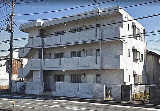 マンション(建物全部)-狭山市新狭山2丁目 外観