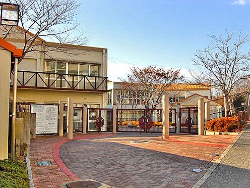 中古一戸建て-神戸市西区月が丘5丁目 神戸市立月が丘小学校