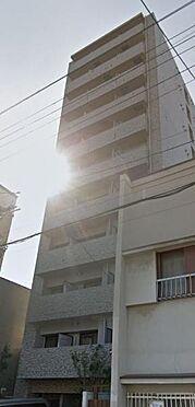 マンション(建物一部)-大阪市福島区海老江5丁目 外観