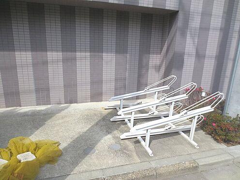 中古マンション-江東区亀戸4丁目 駐輪場