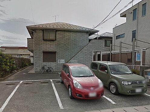 アパート-千葉市花見川区幕張本郷6丁目 間取り