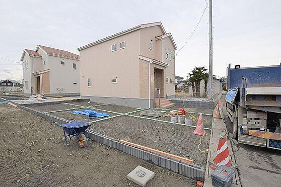 新築一戸建て-東松島市小野字中央 外観