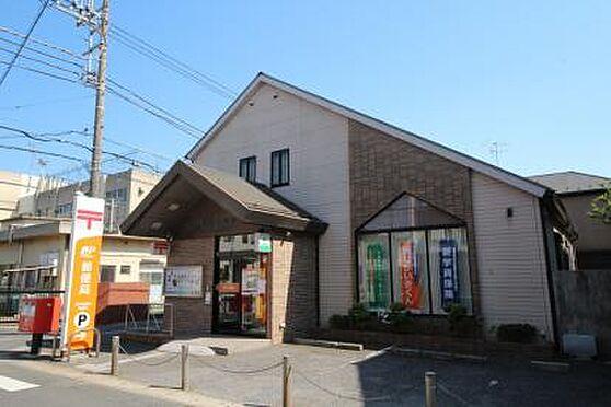 マンション(建物全部)-松戸市松飛台 松戸松飛台郵便局