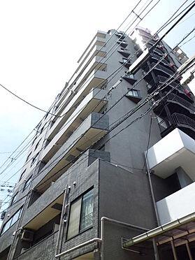 マンション(建物一部)-新宿区戸山1丁目 外観