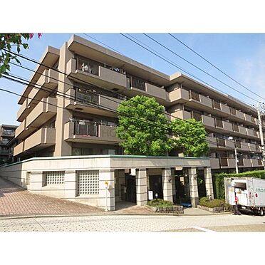 マンション(建物一部)-横浜市港南区日野3丁目 外観