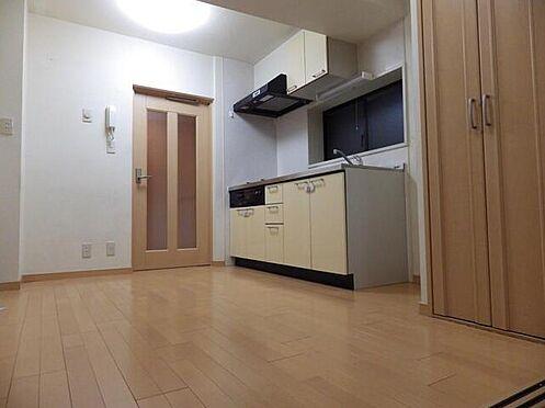 マンション(建物一部)-文京区千駄木3丁目 キッチン