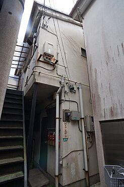 アパート-江戸川区北小岩5丁目 外観