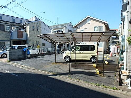 アパート-江戸川区北小岩8丁目 土地広々とした物件です。
