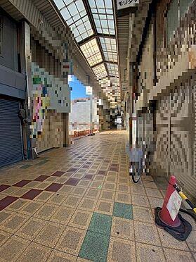 土地-大阪市住吉区清水丘2丁目 外観