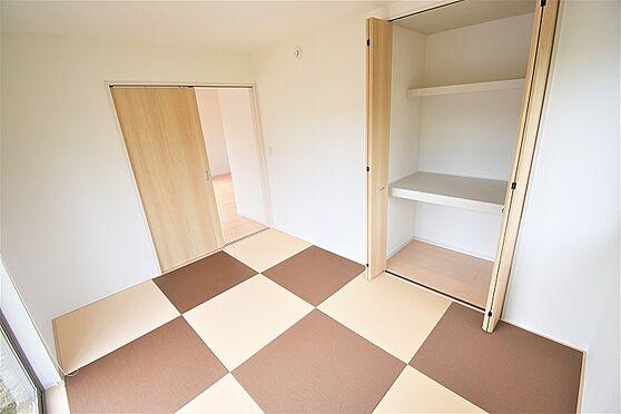 新築一戸建て-塩竈市泉沢町 内装