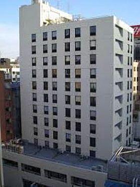 マンション(建物一部)-品川区西五反田1丁目 外観