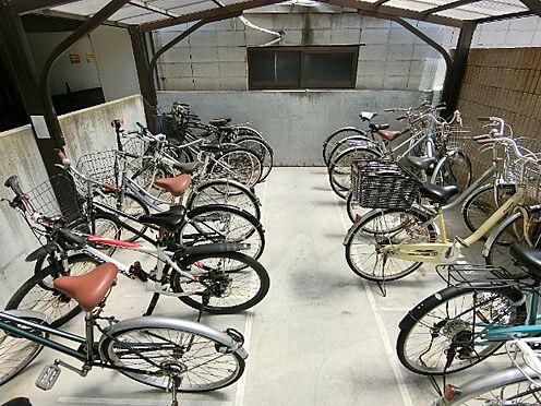 マンション(建物一部)-大阪市東成区大今里西2丁目 自転車置き場あり