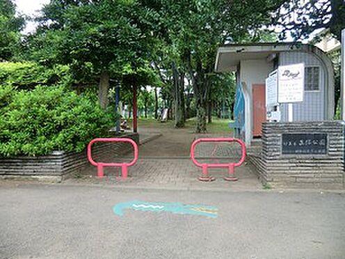 アパート-中野区鷺宮5丁目 正保公園