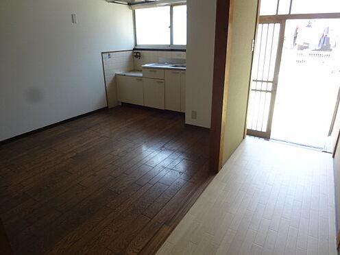 店舗・事務所・その他-枚方市町楠葉2丁目 居間