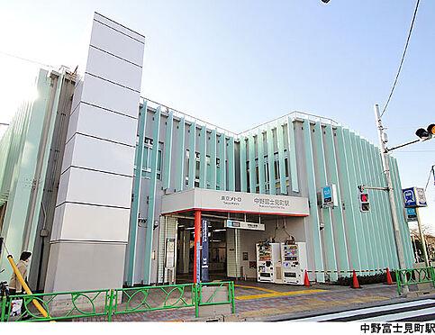 アパート-中野区南台3丁目 中野富士見町駅(現地まで800m)