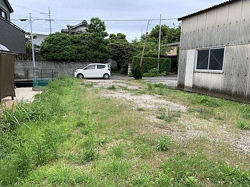 土地-豊田市住吉町前邸 この土地にはどんな建物が建つのかなど、プロの視点でご提案させていただきます。