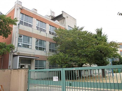 中古マンション-名古屋市千種区今池南 千種小学校 約450m 徒歩約6分