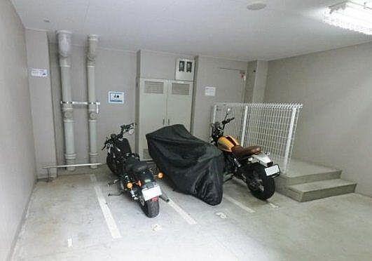 マンション(建物一部)-大阪市西区南堀江4丁目 屋内駐輪場付き