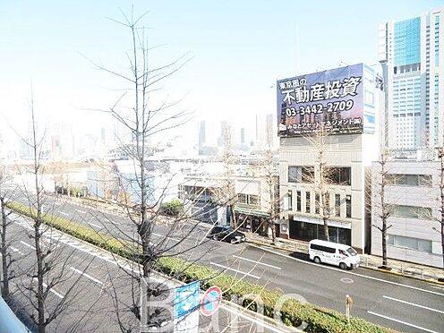 中古マンション-港区高輪3丁目 お部屋からの眺望です お気軽にお問合せくださいませ。