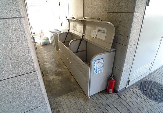 マンション(建物一部)-横浜市南区真金町1丁目 共用部 ゴミ置場