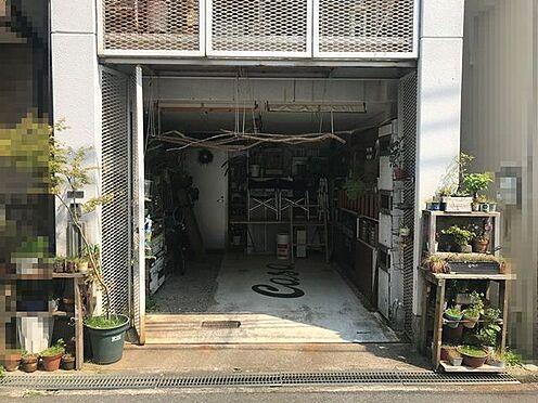 中古一戸建て-豊中市熊野町4丁目 駐車場
