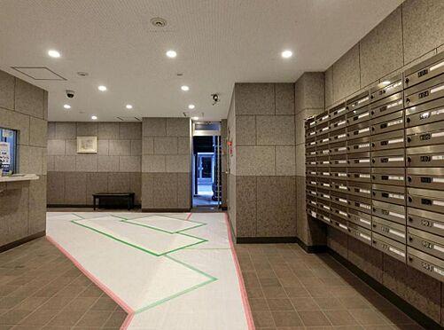 マンション(建物一部)-中央区日本橋箱崎町 その他