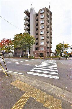 中古マンション-仙台市太白区八木山南4丁目 外観