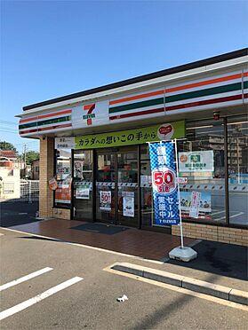 土地-さいたま市南区太田窪4丁目 セブンイレブン さいたま太田窪店(1384m)