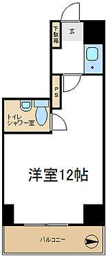 マンション(建物一部)-千葉市中央区中央1丁目 間取り