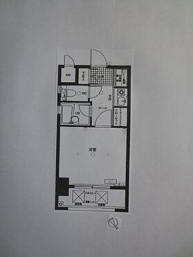 マンション(建物一部)-福岡市博多区博多駅前4丁目 バルコニーは北東向きです。