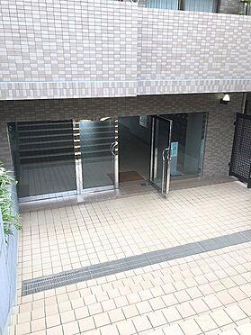 中古マンション-入間市高倉2丁目 エントランス