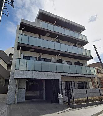 マンション(建物一部)-練馬区平和台2丁目 外観
