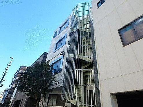 マンション(建物一部)-板橋区桜川3丁目 外観