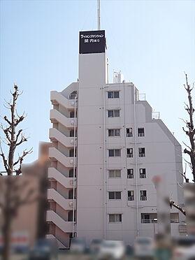 事務所(建物一部)-横浜市中区千歳町 外観