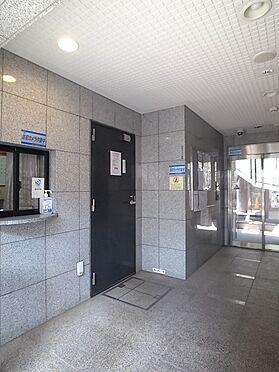 区分マンション-渋谷区笹塚2丁目 エントランス