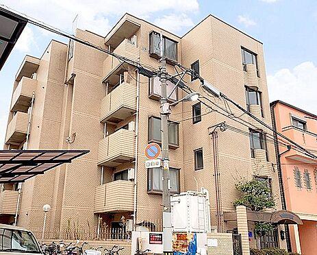 マンション(建物一部)-大阪市淀川区十三本町2丁目 外観