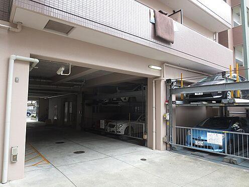 マンション(建物一部)-福岡市博多区博多駅前3丁目 駐車場
