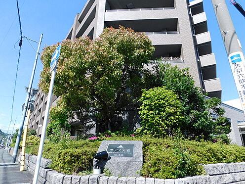 中古マンション-静岡市葵区大岩1丁目 管理会社は株式会社穴吹コミュニティです。