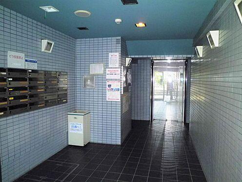 マンション(建物一部)-墨田区東向島4丁目 エントランスです。