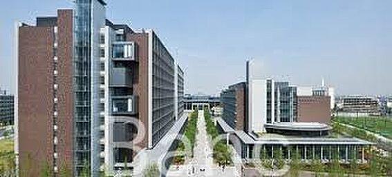 中古マンション-足立区東和3丁目 私立東京理科大学葛飾キャンパス 徒歩45分。 3580m