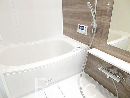 中古マンション-練馬区関町南4丁目 追炊き浴室換気乾燥機能付きシステムユニットバス」