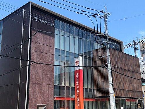 中古マンション-福岡市博多区吉塚4丁目 西日本シティ銀行吉塚支店まで750m