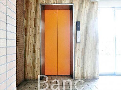 中古マンション-葛飾区水元1丁目 共用部分:エレベーター