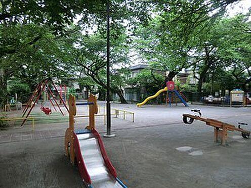 マンション(建物一部)-品川区東五反田1丁目 白金児童遊園