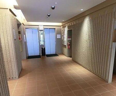 マンション(建物一部)-大阪市天王寺区生玉町 エレベーター複数基あり