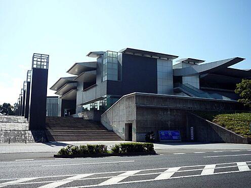 ビル(建物全部)-和歌山市中之島 【美術館】和歌山県立近代美術館まで2358m