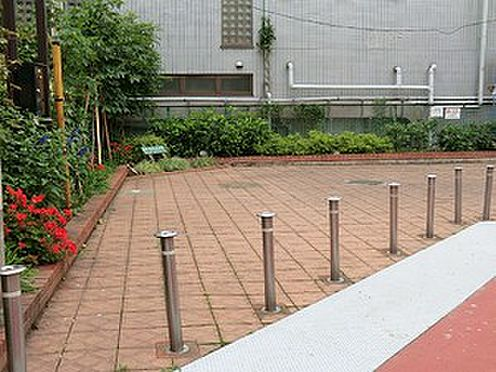 建物全部その他-渋谷区初台1丁目 六号通り児童遊園地