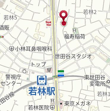 中古マンション-世田谷区若林2丁目 その他