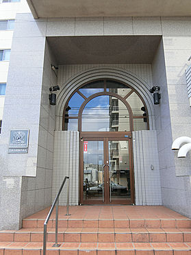 マンション(建物一部)-札幌市豊平区豊平三条8丁目 外観